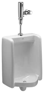 Zurn Industries EcoVantage® 0.18 gpf 29 in. High Efficiency Urinal in White ZZ575820500