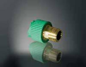 Aquatherm MIP Fusion Adapter A01283