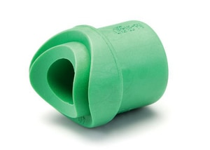 Aquatherm Plastic Fusion Pipe in Green A0115228