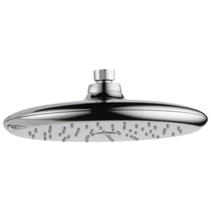 Delta Faucet 2.5 gpm 1-Function Showerhead DRP52382