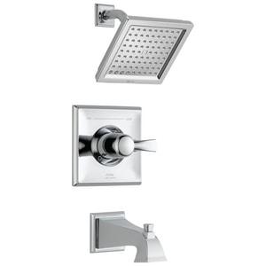 Delta Faucet Dryden™ Tub and Shower Trim (Trim Only) DT14451