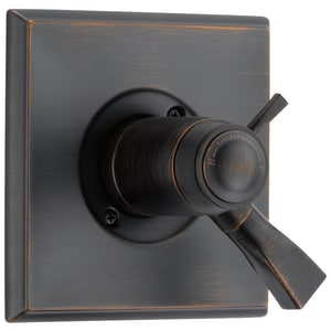 Delta Faucet Dryden™ Thermostatic Valve DT17T051