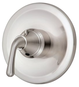 Danze Bannockburn™ Thermostatic Shower Valve with Single Lever Handle DD562056T