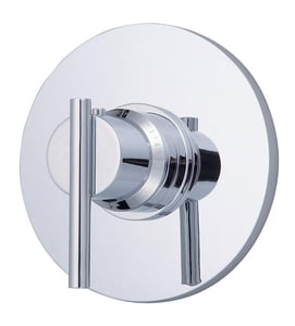 Danze Parma™ Single-Handle 3/4 in. Thermostatic Shower Valve Trim Kit DD562058T