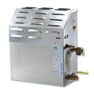 Sussman Automatic 475 cf 10 kW 240 V Steam Generator SMSSUPER1E