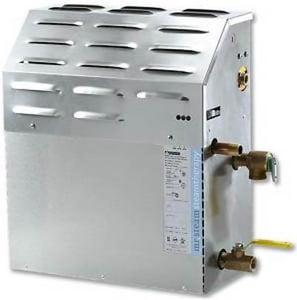 Sussman Automatic 575 cf 12 kW 240 V Steam Generator SMSSUPER2E