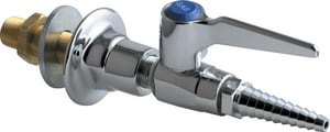 Chicago Faucet Wall Flange Fitting C986WSV909AGVCP