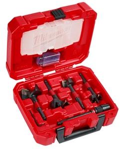 Milwaukee 5-Piece Plumbers Kit M49225100