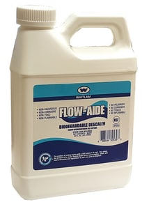 J.C. Whitlam Flow- Aide System Descaler WFLOW
