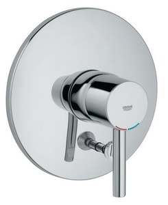 Grohe Essence® Pressure Balancing Valve Trim with Diverter G19494