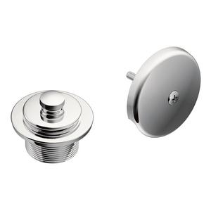 Moen Tub Drain Kit with Push-N-Lock Drain Assembly MT90331