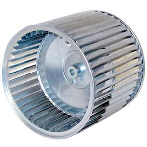 Motors & Armatures 9.5 x 9.5 x 1/2 in. Counter Clockwise Blower Wheel MAR41361