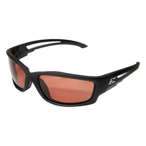 Wolf Peak Enterprises Kazbek Edge-Flex Driving Sunglasses with Black Frame WTSK215