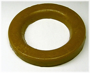 PROFLO Wax Ring For Back Outlet Toilet PFWRBO