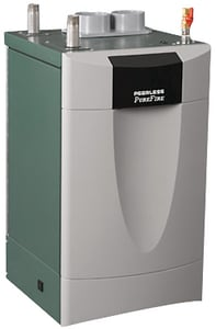 PB Heat Purefire Natural Gas Boiler PPF
