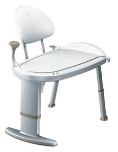 Creative Specialties International Home Care® Premier Transponder Bench CSIDN7105
