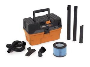 Ridgid Propack Vacuum R31663