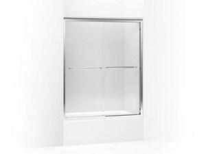 Kohler Fluence® 70-31/100 x 52 in. Frameless Sliding Shower Door K702211-L