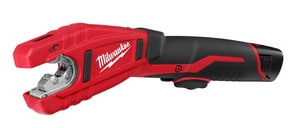 Milwaukee M12™ 12V Tube Cutter Kit With 1 Battery M247121