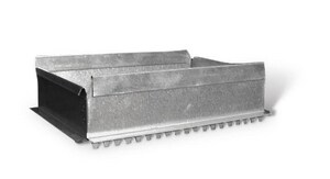 Lukjan Metal Products Trunk Duct SHMTDCCTX