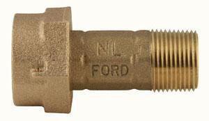 Ford Meter Box MIP Straight Meter Coupling FC384NL