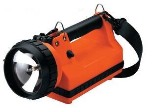 Streamlight LiteBox® 20W Standard System Light Box and Charger in Orange STR45110 at Pollardwater