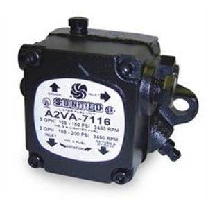 Suntec Industries 3450RPM Right Hand Fuel Pump SA2VA7116
