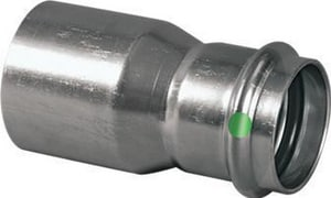 Viega North America FTG x Press 316L Stainless Steel Reducer V801
