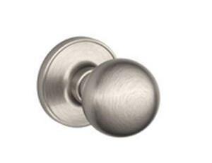 Schlage Lock Corona 619 Passage Door Knob SCH772445
