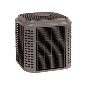 International Comfort Products C4A3 Series 3 Ton 13 SEER 1/5 hp Single-Stage R-410A Split-System Air Conditioner IC4A336GKD