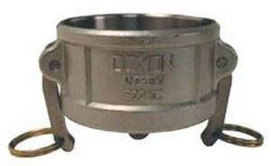 Dixon Valve & Coupling Stainless Steel Dust Cap DDCSS