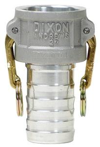Dixon Valve & Coupling Aluminum Type C Quick Coupling DCAL
