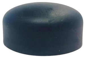 Weld Standard Carbon Steel Cap DWCAP