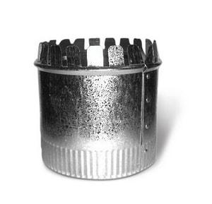 Lukjan Metal Products Metal Collar Long SHMCL