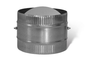 Lukjan Metal Products Boot Damper with Washer & Nuts SHMBD