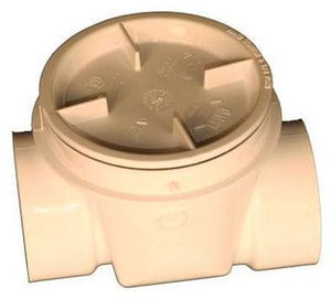 PROFLO® PVC Backwater Valve PF428