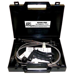 Atlanta Special Products 1/2 - 2 in. Wassi Flexible Plugging Kit for Pipe Repair A5221