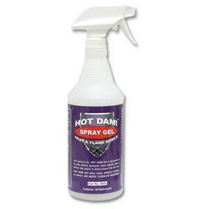 Atlanta Special Products 32 oz. Hot Dam Spray Gel A9025