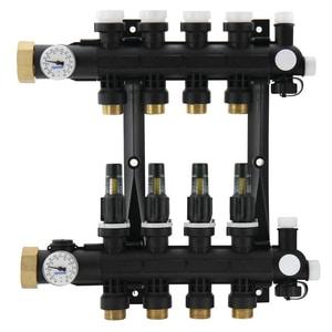 Hydronic Manifolds
