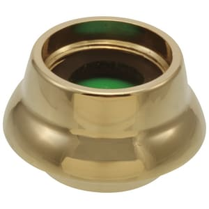 Delta Faucet Victorian® Polished Brass Aerator DRP53343PB