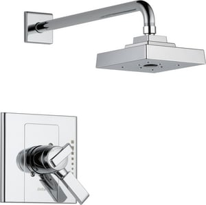 Delta Faucet Arzo® Monitor 17 Series Shower Only Trim DT17286