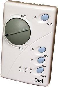 Dial Manufacturing Ezistat Control D7625