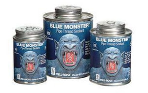 Mill-Rose Blue Monster® Drain Banger M760