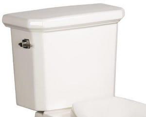 Danze Cirtangular™ 1.6 gpf Toilet Tank DDC022221