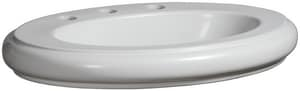 Danze Orrington® 3-Hole Drop-In Lavatory Sink DDC017118