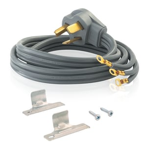 EZ-Flo 6 ft. 30A 3-Way Dryer Cord E612