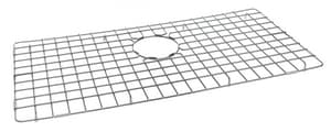 Franke Consumer Products Farm House Bottom Grid Stainless Steel FFH3336S