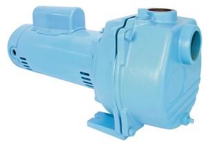 Little Giant Pump 1-1/2 hp 115/230V Sprinkler Pump L558295