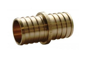 Jones Stephens Brass PEX Elbow JC7600