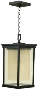 Craftmade International Riviera 100 W 1-Light Aluminum Pendant CZ372192
